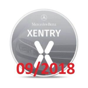 Mercedes Benz Xentry Das Star Diagnostic Ver 09 2018 Google Disk