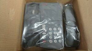 Avaya 6211 Analog Phone With Mw Gray 700287667 New In Box 1b2 31 jk