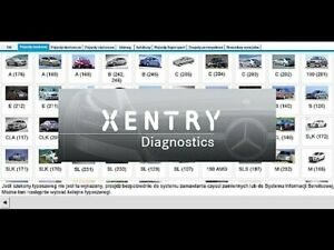 Mercedes Benz Xentry Das Star Diagnostic Ver 03 2019 Google Disk