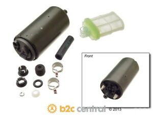 Denso Fuel Pump W Filter In Tank Fits 1986 1995 Toyota Supra Celica Mr2 Fbs