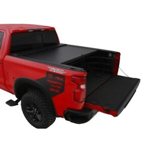 Roll N Lock Bt262a Truck Bed Cover For 2015 2019 Chevrolet Colorado 6 2