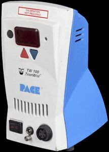Pace Tw 100 Tempwise 600 800f Soldering Station Controller 7008 0247 01