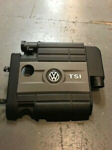 2012 13 Vw Golf 2 0 Golf R Engine Air Cleaner Assembly 06f133837ap Free Shipping