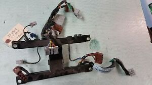 91 92 93 94 95 Acura Legend Sedan Left Front Drivers Seat Wiring Harness Wires