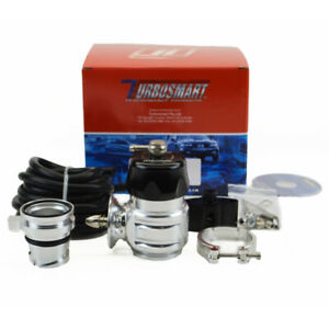 Turbosmart Supersonic Smart Blow Off Valve Fits 2013 14 Ford 3 5l Ecoboost F150