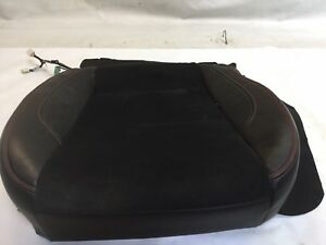 15 16 17 Toyota Camry Front Right Seat Lower Bottom Bucket Cushion Oem S
