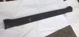 09 13 Subaru Forester Right Side Lower Rocker Moulding Skirt Panel Oem S