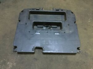 05 06 07 Ford Escape Trunk Cargo Floor Tray Storage Compartment S