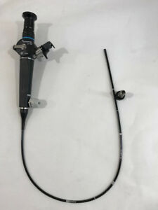 Olympus Lf gp Tracheal Intubation Fiberscope In Excellent Conditions