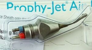 Prophy Jet 30 Nozzle 3pack New Fits 25 Khz Dentsply Cavijet Models