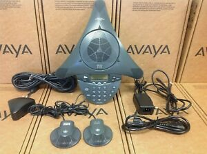 Cisco Ip Conference Station 7936 2201 06652 602 W Microphones Triangle Power