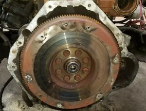 Ford Small Block Manual Flywheel And Adapter To Cummins 4bt 6bt Conversion