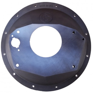 Sae 3 To Nv4500 Transmission Bellhousing Adapter For Most Industrial Diesels
