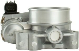 Genuine Fuel Injection Throttle Body Fits 2007 2008 Saab 9 3 Mfg Number Catalog