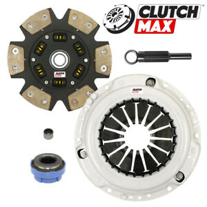 Cm Stage 3 Clutch Kit 95 11 Ford Ranger Mazda B2300 B2500 B3000 2 3l 2 5l 3 0l