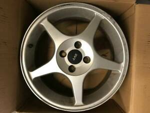 Svt Ford Focus 02 03 04 17 5 Spoke Factory Oem Wheel Rim