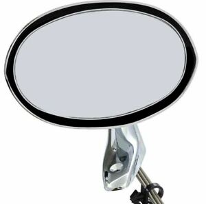 Oer Remote Bullet Outer Door Mirror L H 1970 1973 Duster Dart Valiant Scamp