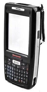 Honeywell 7800lwq gc221xe Android 3 5 Mobile Computer Handheld Barcode Scanner