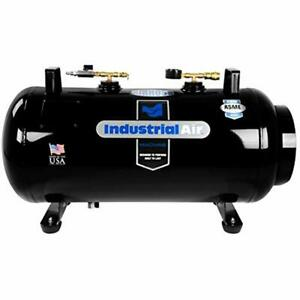 It20asme Portable Air Compressors Gallon Certified Vertical horizontal Receiver