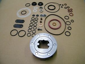 Stanadyne Diesel Injection Pump Seal Kit And Governor Weight Retainer 29111 Eid