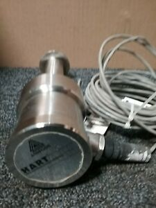 Anderson instruments Tank level transmitter Sl1089100500000 Used