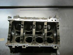 Blr30 Bare Engine Block Needs Bore 2007 Gmc Sierra 1500 5 3
