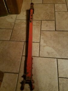 Allis Chalmers G 4 Sickle Mower Pitman Arm