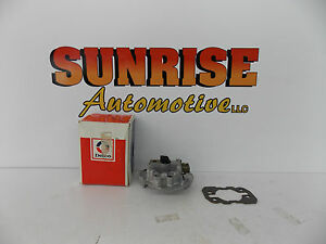 1987 88 89 90 91 Buick Chevy Gmc Oldsmobile Pontiac Tbi Fuel Meter Assembly G 2f