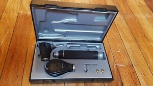 Riester Ri scope L Otoscope L2 And Ophthalmoscope L2 3746 004 Extra Bulb