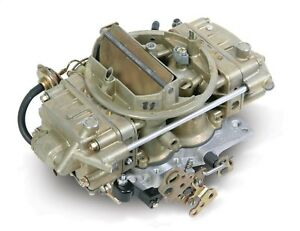 Carburetor Spreadbore Holley 0 6210 Fits 68 69 Chevrolet Chevelle 5 7l V8