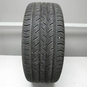 235 45r17 Continental Contipro Contact 94h Tire 8 32nd No Repair