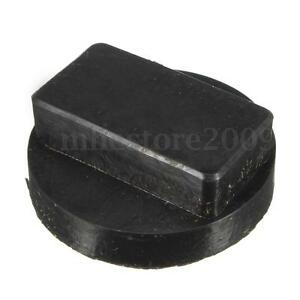 62mm Jacking Tool Trolley Jack Pad Adapter Rubber For Bmw E81 E82 E87 F22