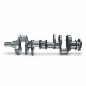 Scat Forged 4340 Crankshafts Fits Chevy 454 2 piece Rear Seal 4 454 4000 6385 2