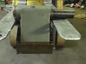 Cincinnati Milacron_talon 208_turning Center Lathe Tail Stock_tailstock Only