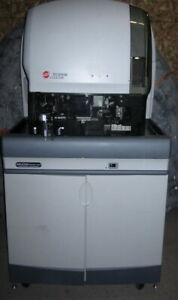 Beckman Coulter Dxh Unicell Slide Maker Stainer Includes Computer Software Etc