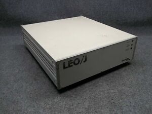 Vintage Tecmag Model Leo j Pulse Sequence Monitor For Nmr Station