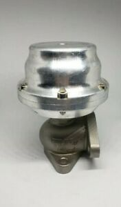 Tial Sport 38mm Silver External Wastegate F38 Never Used
