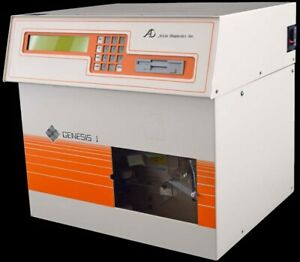 Ad Alicia Diagnostics Genesis 1 Laboratory Lab Hematology Automated Cell Counter