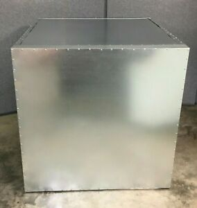 4x4x4 Powder Coating Oven Powder Curing Oven New Made In Usa Powder Coat