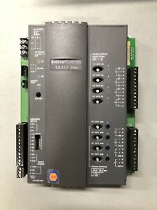Andover Controls B3810 Controller Continuum Bacnet B3814 Series Local