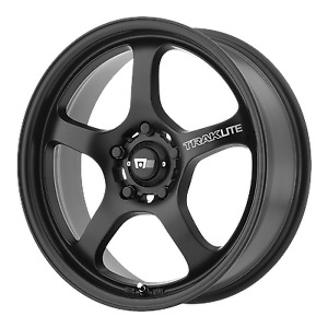 Motegi Racing Mr131 Mr13188012745 18x8 45mm 5x114 3 Satin Black Set Of 4 Rims