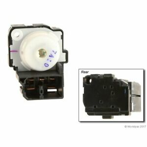 Oes Genuine Ignition Switch New For Honda Civic Accord Cr v Fit W0133 1936486