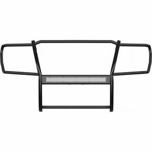 Aries Grille Guard New For Nissan Titan Xd 2016 2019 P9052
