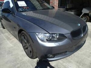 Manual Transmission 6 Speed Coupe Rwd Is Fits 07 13 Bmw 335i 358511