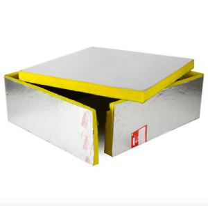 Master Flow 20 Inch Ceiling Duct Return Air Box R6 Insulation Hvac Tool Part New