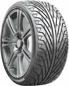 2 New 245 35r20 Triangle Tr968 Tires 245 35 20 2453520