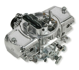 Demon 750cfm Road Demon Carburetor Mech Secondaries Electric Choke Rda 750 An