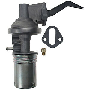Carter M4009 Mustang Fuel Pump With Canister V8 1965 Cj Pony Parts