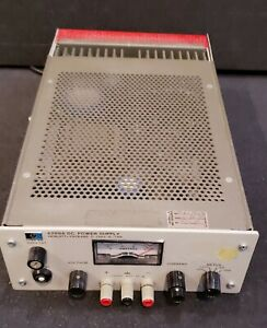Hp Agilent 6299a Dc Power Supply 0 100v 0 75a Tested