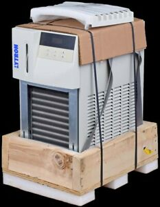 Lytron Rc009j03bc2c014 Kodiak 3 6kbtu hr 1050w 1 3hp Recirculating Chiller 2